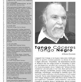 A todo TANGO n°14